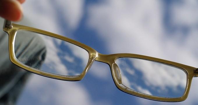 Ayuda Muface para gafas y lentillas