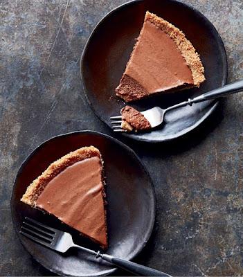 Easy Keto French Silk Pudding Recipe