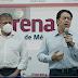 Alfredo Ramírez Bedolla fue designado como candidato a la gubernatura por Michoacán por Morena