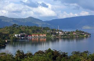 Fakta Menarik Tentang Danau Toba