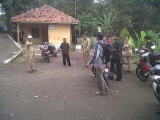Program Sabilulungan di Kecamatan Sindang