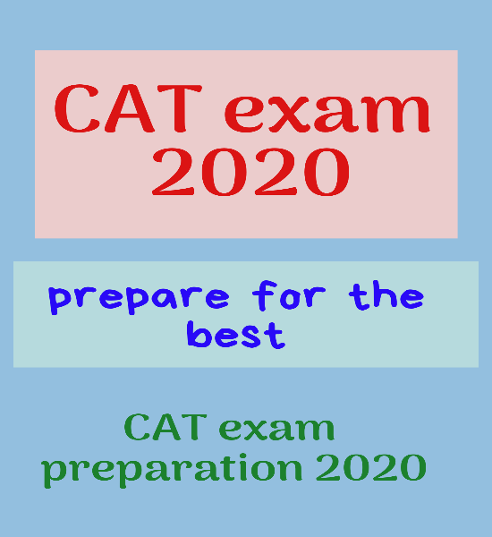 How to do CAT exam preparation to get succeed