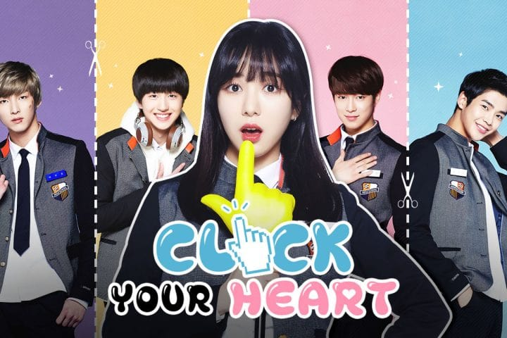 Download Click Your Heart Batch Subtitle Indonesia