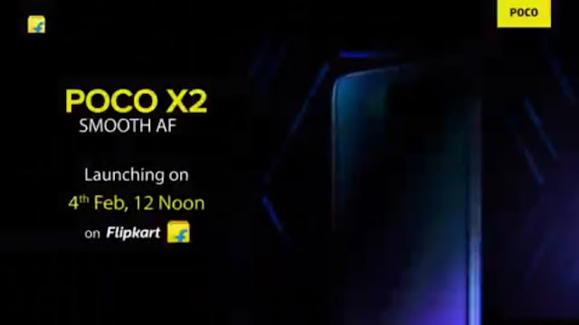 Poco X2 Teaser Video, Tips, Design, Similarities to Redmi K30 Ahead of Launch