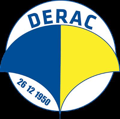 DERAC DEPARTAMENTO DE ESTRADAS DE RODAGEM ATLÉTICO CLUBE