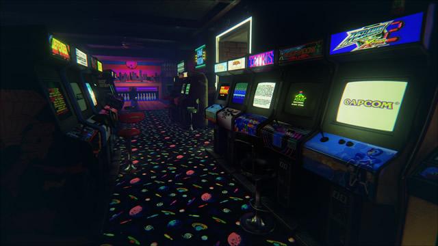 Retro Gaming 1978 - 1983 Golden Age