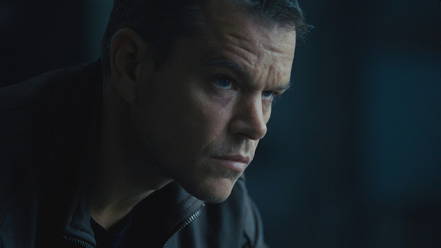 Jason Bourne ha vuelto. Primera Featurette de 'Jason Bourne'