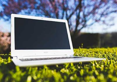 Tips Merubah Laptop Biasa Jadi TouchScreen