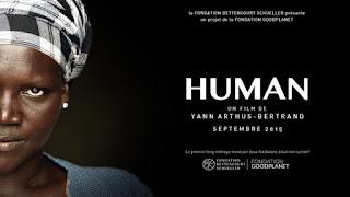 HUMAN (2015) | Δείτε Ντοκιμαντέρ online με ελληνικους υπότιτλους