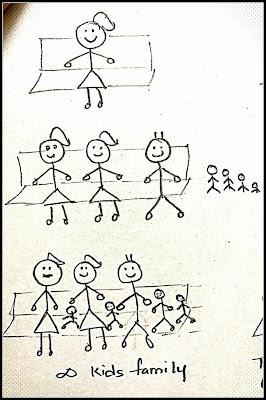 Infinite kids