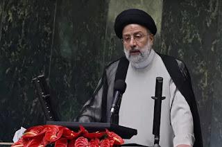 Ibrahim Raisi will be the new President of Iran