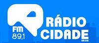 Rádio Cidade em Dia FM 89,1 de Criciúma - Santa Catarina
