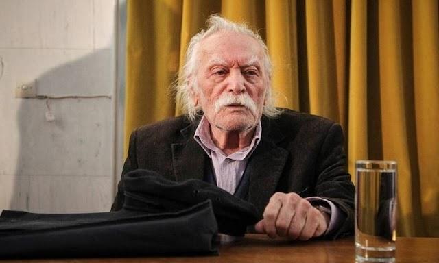 Πέθανε σε ηλικία 98 ετών ο μεγάλος αγωνιστής της Αριστεράς, Μανώλης Γλέζος