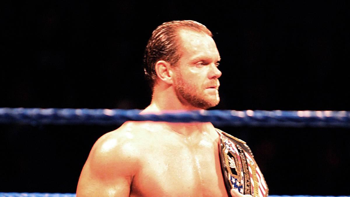 Vince McMahon continua mudando as políticas da WWE sobre Chris Benoit