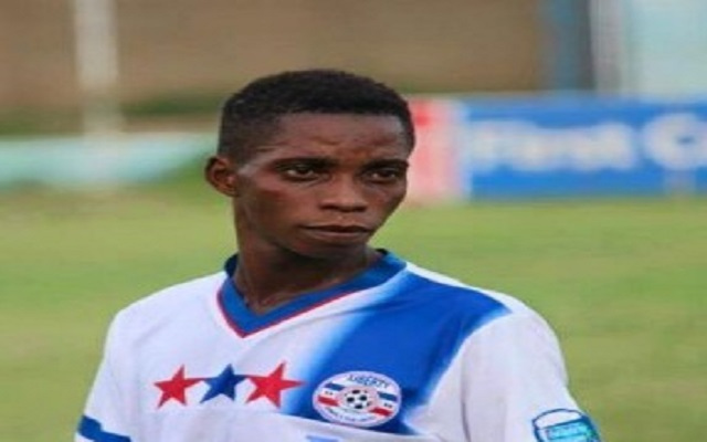 Latif Blessing wins Ghana Premier League goal king