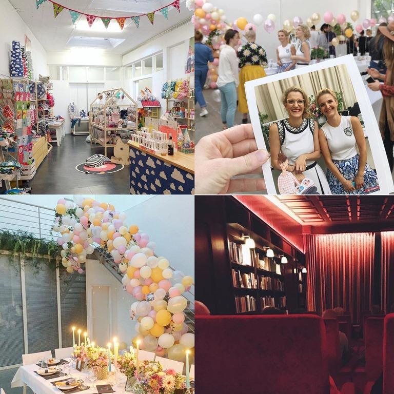 Jahresrücklick 2016, Frollein Pfau, Kölner Blogger, Jättefint Blogger Event, Sister Mag Cewe Foto Bloggerevent, Residenz Kino Astor Film Lounge Köln
