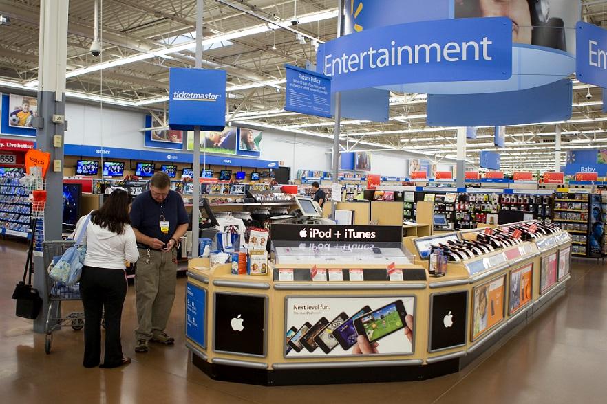 d5df5a5a7 Comprando eletrônicos nos supermercados em Orlando