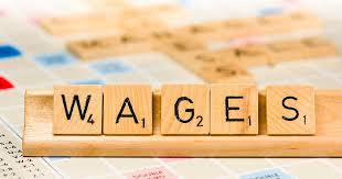 Spurs-wages
