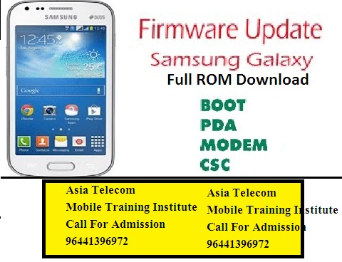 what do the regions for samsung note 8 firmware mean