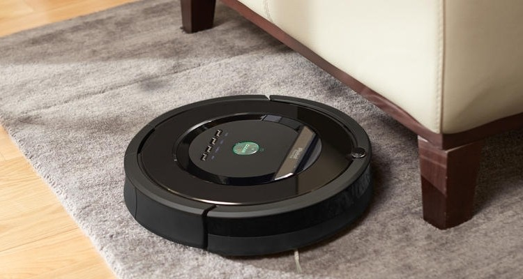 REVIEW IRobot Roomba 880 The Test Pit