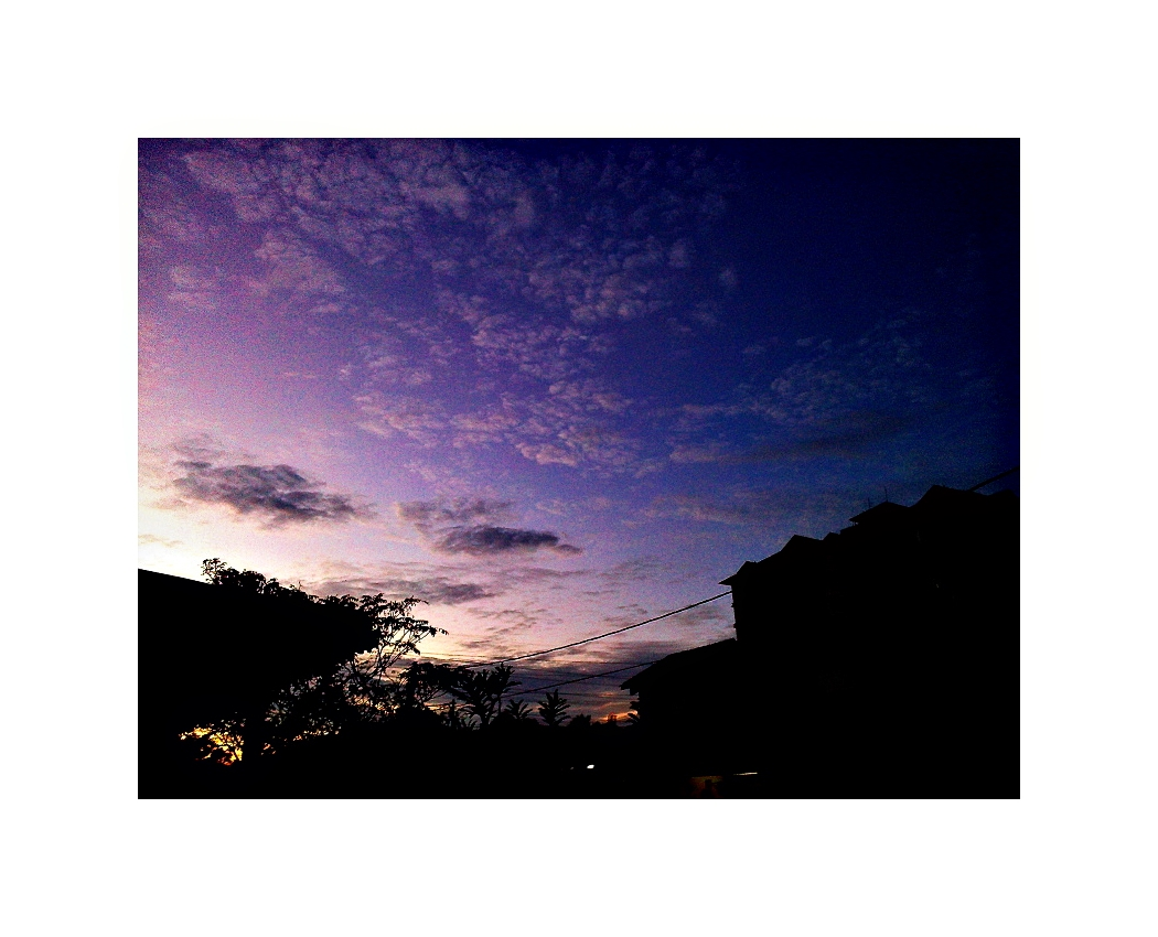 Mobile Photography, Celebrating Dawn 02