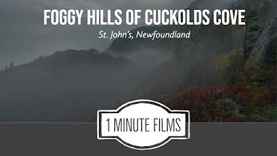 1 Minute Films