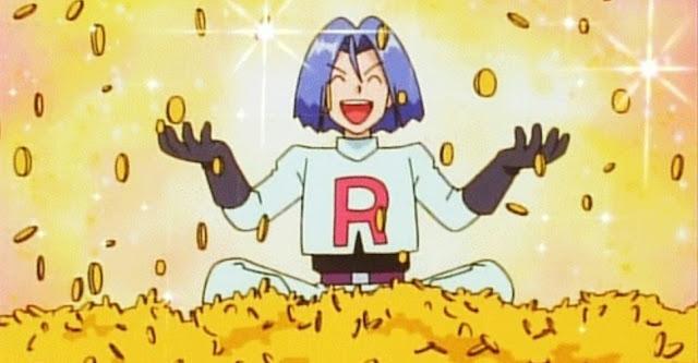 The Pokémon Company vê seus lucros aumentarem 14,8% e tem o segundo melhor ano da história