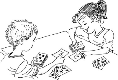 18 Jogos Pedagógicos com Cartas de Baralho