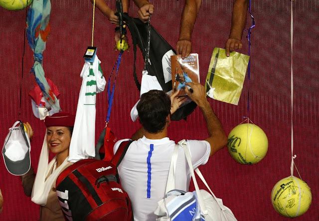 Best Pictures of the 2016 Australian Open Tennis Tournament