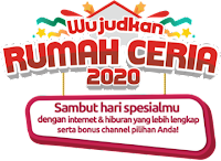 Paket Internet Indihome Murah 2020
