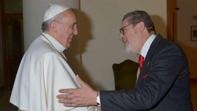 Dokter Pribadi Paus Fransiskus Meninggal Dunia Karena Covid-19