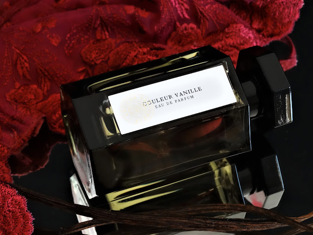 Parfum Couleur Vanille L'Artisan Parfumeur avis, parfum couleur vanille avis, couleur vanille parfum avis, parfum à la vanille, artisan parfumeur couleur vanille, l'artisan parfumeur avis, couleur vanille parfum l'artisan parfumeur