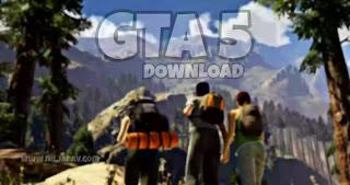 Gta 5 apk download for free