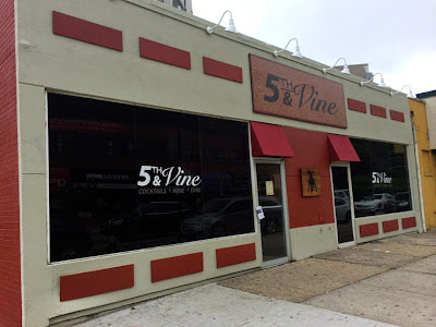 5th & Vine bar Richmond Road Staten Island, New York