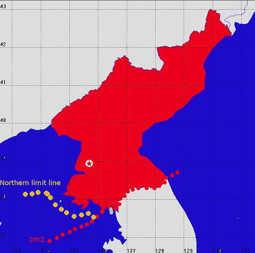 Korean Niemimaa