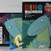Llega Dino Madness a Kickstarter