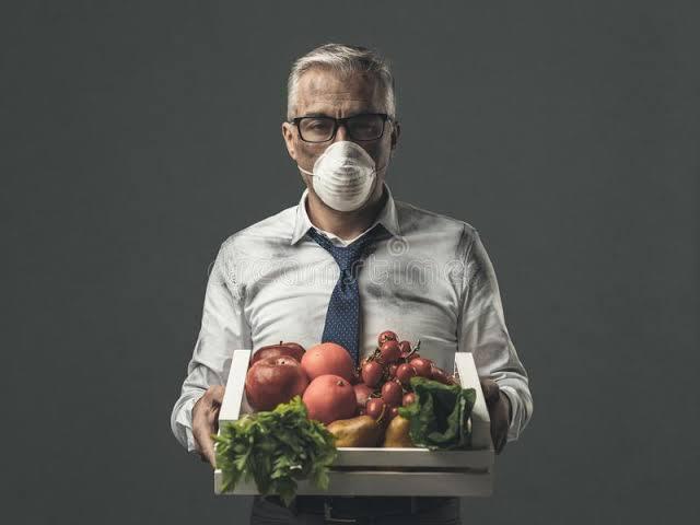 Food Pollution.