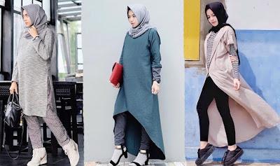 Cara Memakai Hijab Modern untuk Tampilan Yang Dinamis dan Minimalis