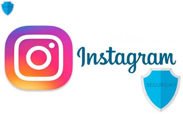 Instagram verificacion en dos pasos