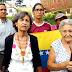 Vecinos organizados del sector 2 de las Mercedes continúan en protesta activa en contra de la construcción de nuevos kioscos comerciales