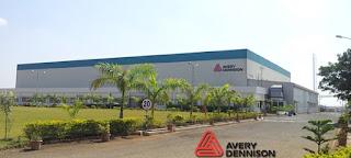Lowongan Kerja SMA SMK Cikarang PT Avery Dennison Packaging Indonesia Kawasan BIIE