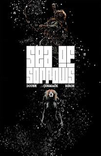 Sea of Sorrows - Cover