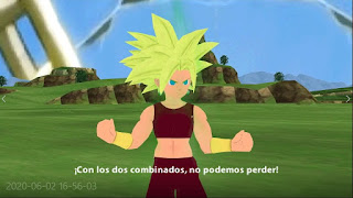 [DOWNLOAD] New Dbz Tenkaichi Tag Team Mod + Menu Editado Para Android e Pc PPSSPP +[DESCARGA] 2020