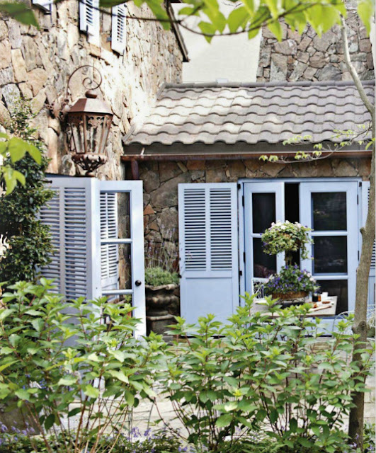 weekend desde my ventana blog de decoraci n. Black Bedroom Furniture Sets. Home Design Ideas