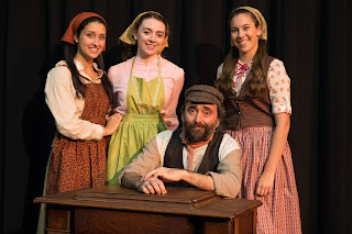 FPAC's Fiddler on the Roof