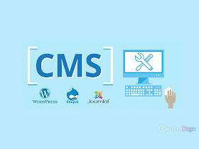 Factors for Choosing a CMS - Responsive Blogger Template