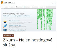 Zikum – Nejen hostingové služby. - AzaŽurnál