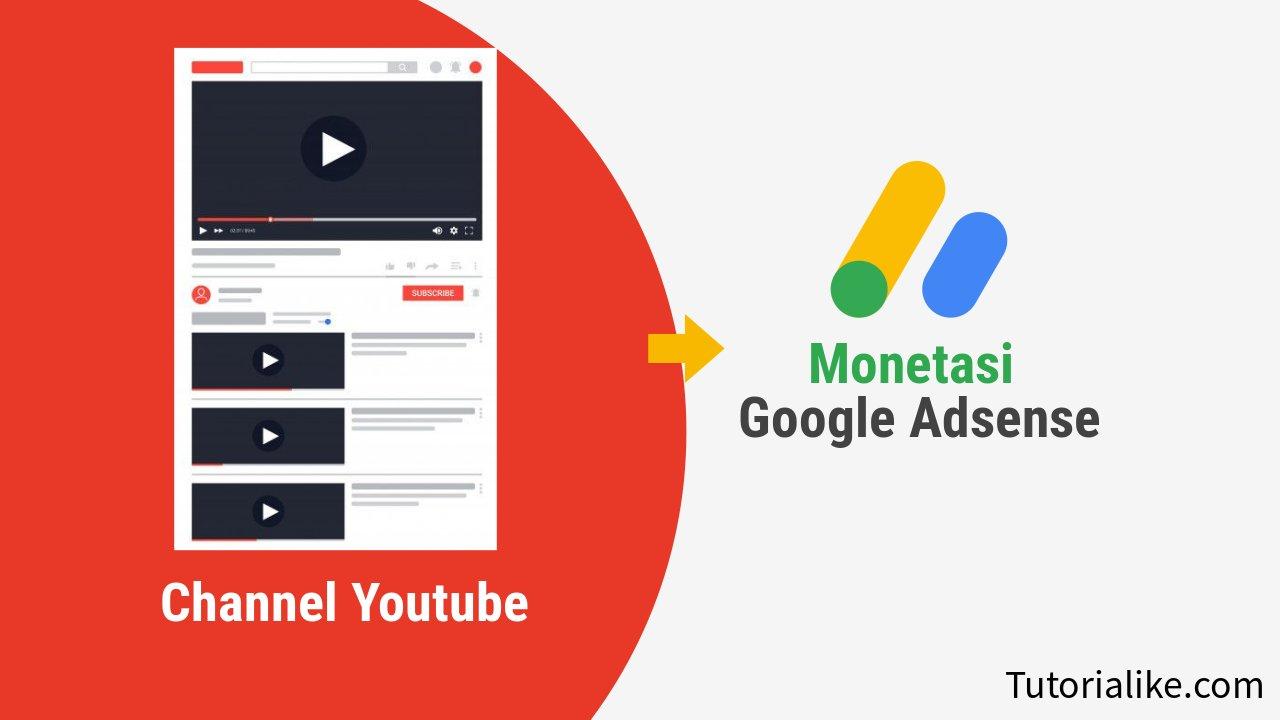 Tutorial Cara Mudah Monetisasi Youtube, Agar Bisa Menghasilkan Uang