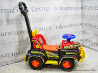 Ride-on Car SHP MK608 Rudal