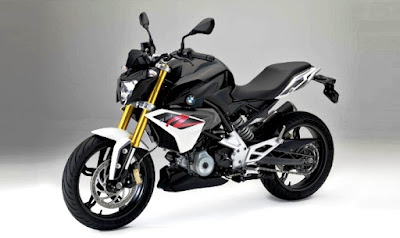 BMW G310 R  Specification And Featurs